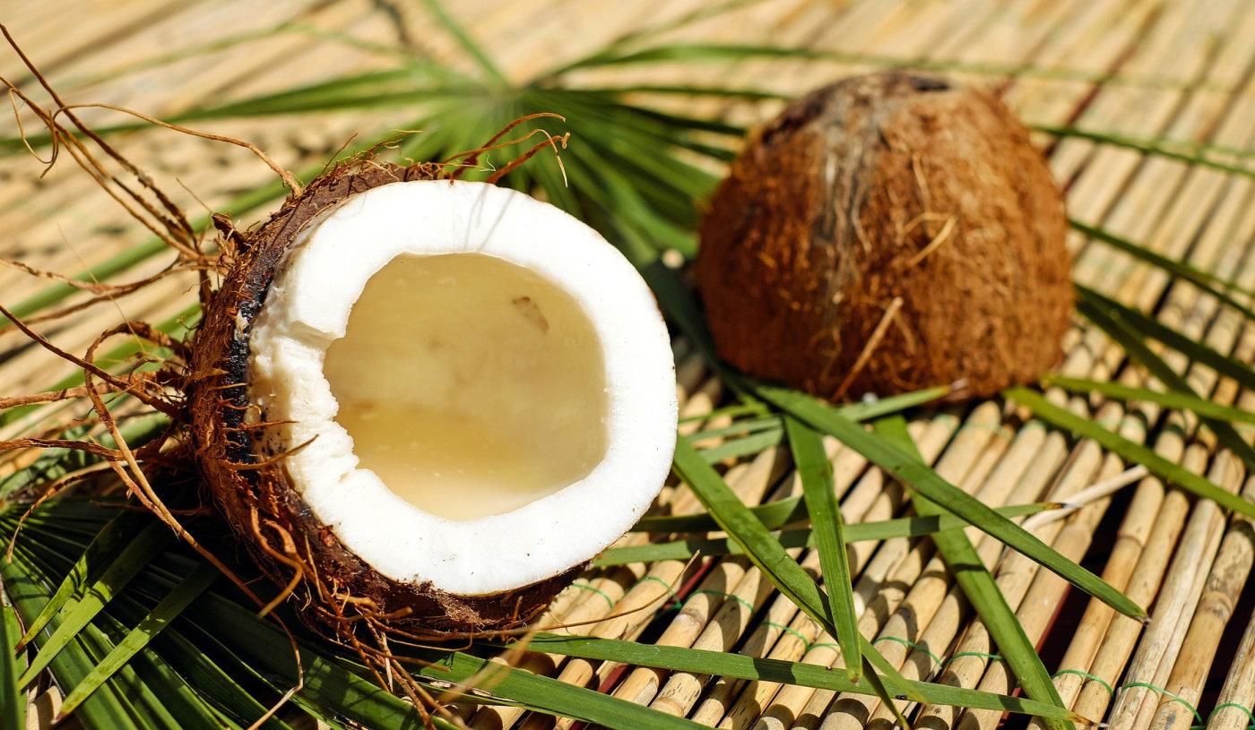 Dobrobiti kokosovog mlijeka