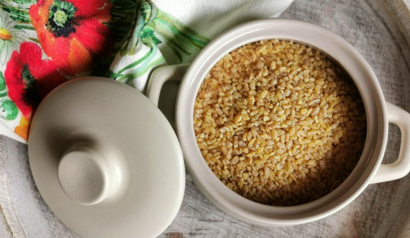 Zdrave žitarice odličan su prilog