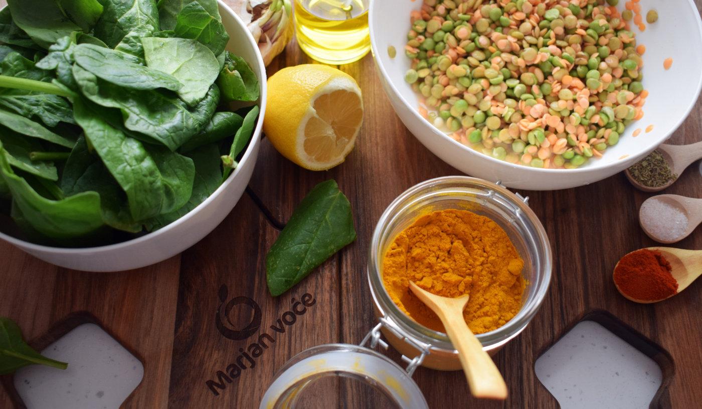Napravite zdravu verziju palačinki!