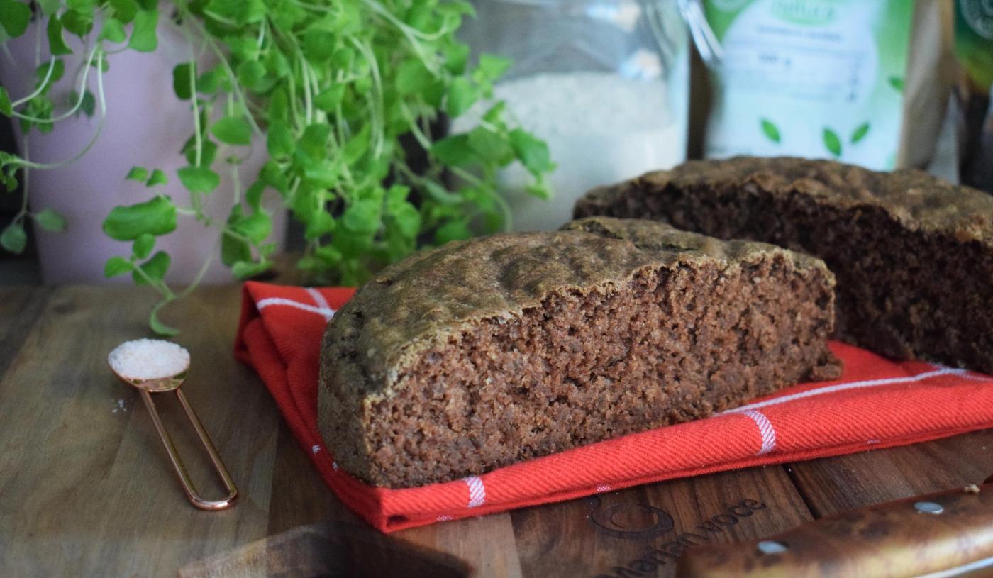 Prednosti pečenja vlastitog kruha
